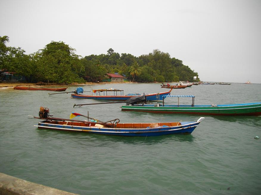 Koh Phayan Village