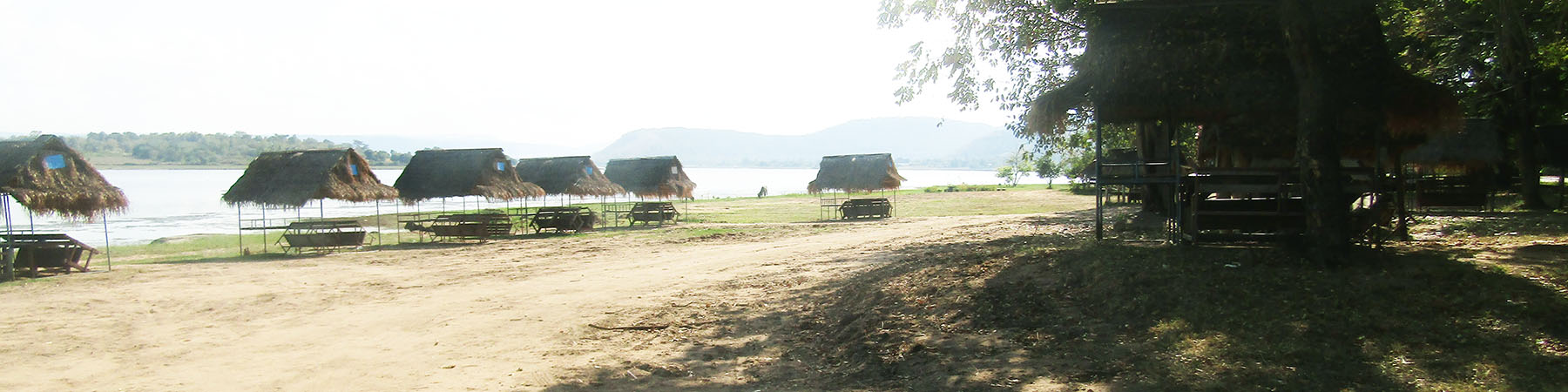 Sufpadoo Reservoir, Sihkio District, Nakhon Ratchasima Province
