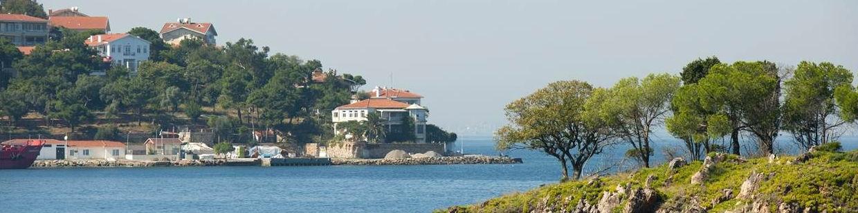 Bosphorus Waterway, Istanbul